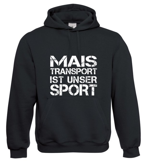 Unser Sport - Maistransport